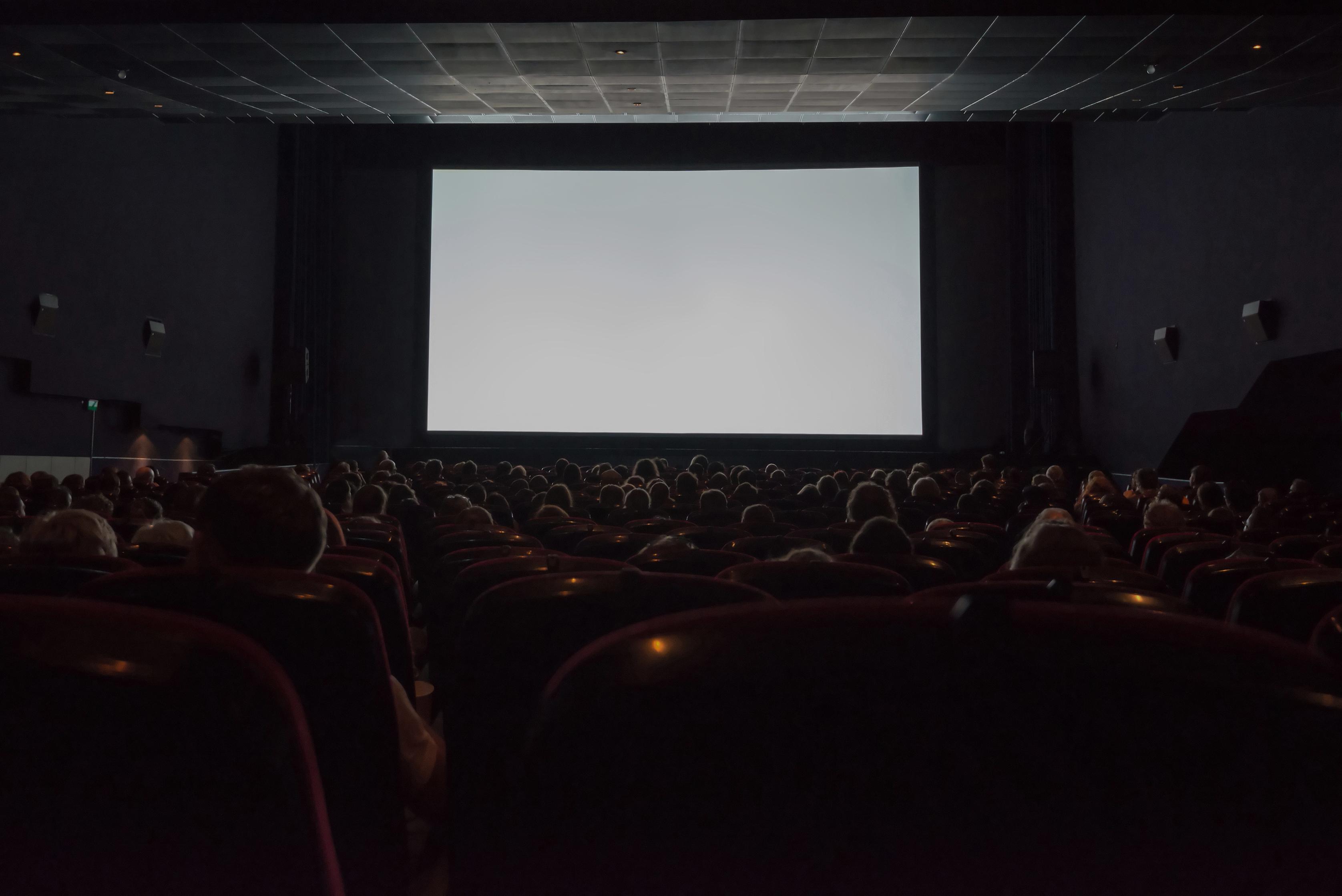 3 razões para inscrever seu filme em um festival de cinema